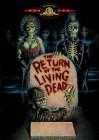The Return of the Living Dead - DVD - DE