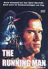 Stephen King: The Running Man - Arnold Schwarzenegger