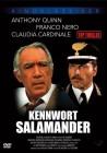 KENNWORT SALAMANDER - FRANCO NERO - ANTHONY QUINN - OVP!