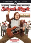 School of Rock - Jack Black, Joan Cusack, Sarah Silverman