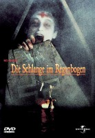 Die Schlange im Regenbogen-uncut dvd!