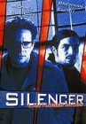 The Silencer - Lautlose Killer - Michael Dudikoff - DVD Neu