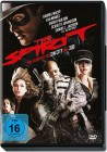 The Spirit (Frank Miller) -UNCUT- DVD