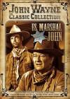 US Marshal John - John Wayne Classic Collection NEU
