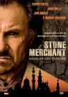 Stone Merchant - Händler des Terrors - DVD - NEU