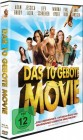 Das 10 Gebote Movie - Jessica Alba, Winona Ryder, etc.