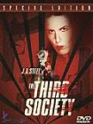 The Third Society - Limited Special Edition MEDIABOOK