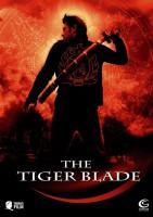 The Tiger Blade (Metallschuber) Action aus Thailand