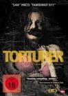Torturer DVD mit Andrew W. Walker  wie neu
