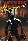 Blutgericht am Amazonas  -  CMV -  DVD -