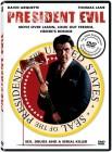President Evil / DVD mit Vermietrecht ! David Arquette