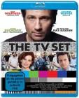 The TV Set - David Duchovny  Blu-ray/NEU/OVP