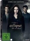 Twilight - Eclipse - Biss zum Abendrot - 2 Disc Fan Edition