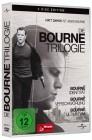 Die Bourne Trilogie