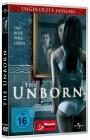 The Unborn - ungekürzte Fassung  ROTE HÜLLE