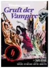Gruft der Vampire - Hammer Collection Nr. 5