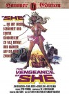 The Vengeance of She - Hammer Edition - SUPER RARE DVD !