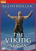 THE VIKING SAGAS - NEU/OVP