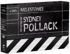 Milestones SYDNEY POLLACK 4 DVDs in Klappbox WIE NEU!!!