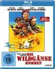 Die Wildg�nse kommen - Blu-ray OVP