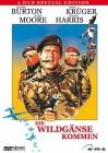 Die Wildgänse kommen - Special Edition
