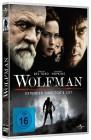 Wolfman - Extended Director's Cut - FSK16 Horror DVD