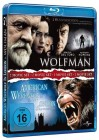 Wolfman / American Werewolf in London