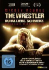 The Wrestler - Mickey Rourke - DVD - FSK 16 - Drama