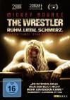 ARONOFSKY - The Wrestler - KULT - M. ROURKE