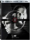 Akte X - Season 1 - 2. Auflage