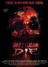 Don't Scream Die - Die Spur in den Tod