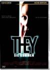 They - Sie kommen ...   Horror - DVD !!!