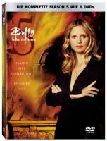 Buffy - Im Bann der Dämonen: Season 5