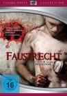 FAUSTRECHT - TERROR AN DER HIGHSCHOOL - NEU/OVP
