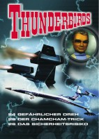 THUNDERBIRDS - EPISODE 24 - 26 - NEU/OVP