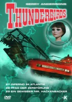 THUNDERBIRDS - EPISODE 27 - 29 - NEU/OVP
