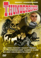 THUNDERBIRDS - EPISODE 30 - 32 - NEU/OVP