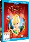 Disney TinkerBell - Die Suche nach dem verlorenen Schatz