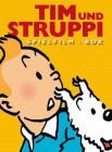 Tim und Struppi - Spielfilm Box