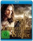 Die Kreuzritter 8 - Der weiße Ritter   Neu!!!