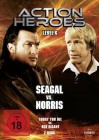 Action Heroes: Seagal vs. Norris (992541, Kommi, NEU)