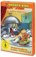 Warner Kids: Tom und Jerry - Ihre größten Jagdszenen - Vol.