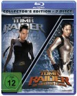 Lara Croft: Tomb Raider - Collector's Edition