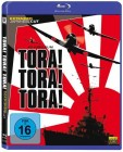 Tora! Tora! Tora! (Extended Japanese Cut) UNCUT - Blu-Ray