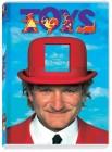 TOYS - Robin Williams  - DVD