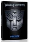 Transformers -  Special Edition**Steelbok