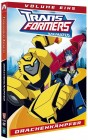 Transformers Animated - Vol. 1