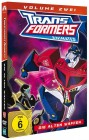 Transformers Animated - Vol. 2