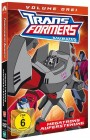 Transformers Animated - Vol. 3