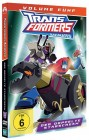 Transformers Animated - Vol. 5